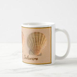 Bethanyのビーチ、デラウェア州マグ コーヒーマグカップ