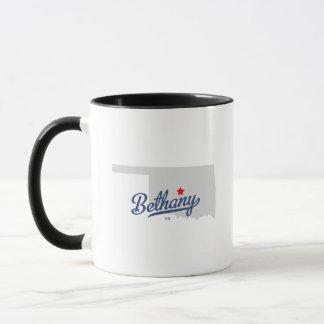 Bethanyオクラホマの良いワイシャツ マグカップ