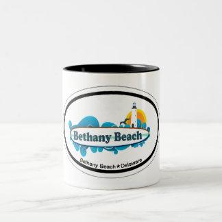 Bethany浜 ツートーンマグカップ