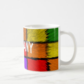 BETHANY コーヒーマグカップ