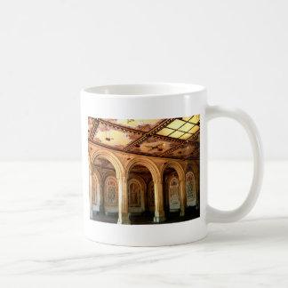 Bethesda台地2 コーヒーマグカップ