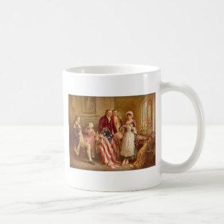 Betsy Rossのマグ コーヒーマグカップ