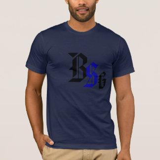 bettaのスイッチギヤco. tシャツ
