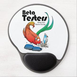 Bettaのテスター ジェルマウスパッド