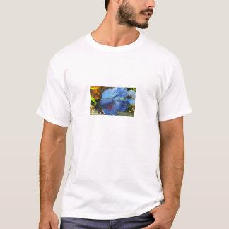 bettaの魚 tシャツ