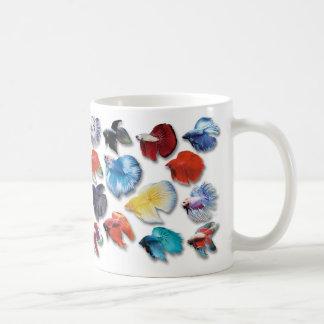 Betta コーヒーマグカップ