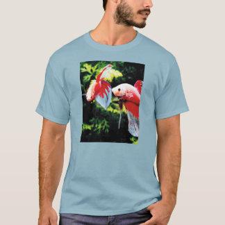 Betta 2 tシャツ