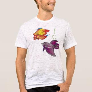 Betta Tシャツ