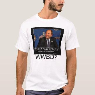 Bettmanは何をしますか。 Tシャツ