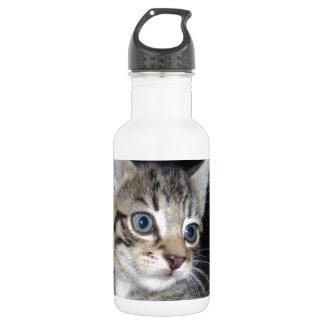 Beware_The_Kitten、_ ウォーターボトル