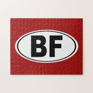 BFのビーバーの滝ペンシルバニア ジグソーパズル