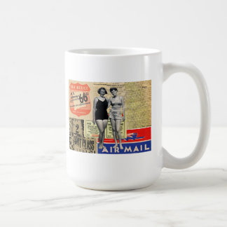 BFFのマグ コーヒーマグカップ