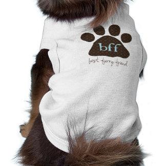 bffの最も最高のな毛皮で覆われた友人ペット衣類 ペット服