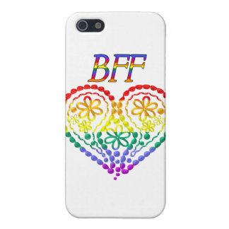 BFF iPhone SE/5/5sケース