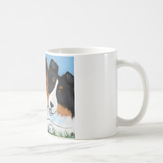 BFFs コーヒーマグカップ