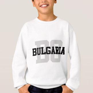 BGブルガリア スウェットシャツ