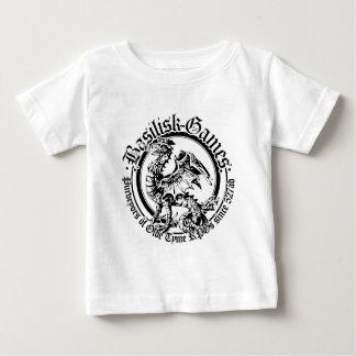 BG Olde Tymeの乳児のTシャツ ベビーTシャツ
