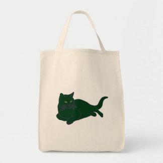 BHの子猫のバッグ トートバッグ