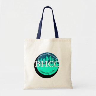 BHCCのバッグ トートバッグ