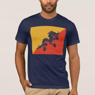 Bhutan Tシャツ