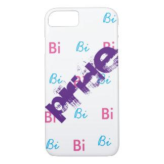 Biのプライドの電話箱 iPhone 8/7ケース