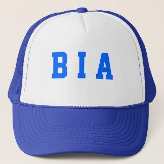 BIAのトラック運転手 キャップ