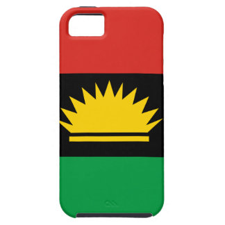 Biafra (Bịafra)の旗 iPhone SE/5/5s ケース