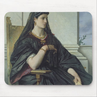 Bianca Capello、1864/68 マウスパッド