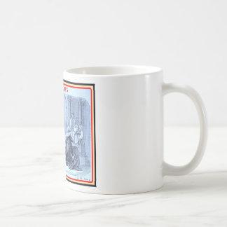 Bibliomania: シェークスピア-ジョン王 コーヒーマグカップ