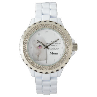 Bichonのお母さんの腕時計 腕時計