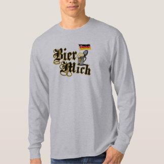 Bier Mich 2side Tシャツ