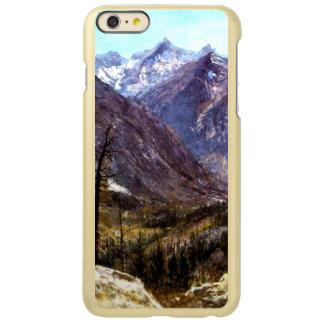 Bierstadt - Estes公園、コロラド州 Incipio Feather Shine iPhone 6 Plusケース