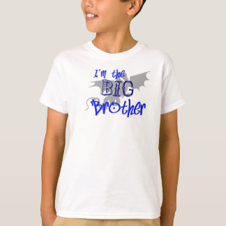 Big Brother Tシャツ
