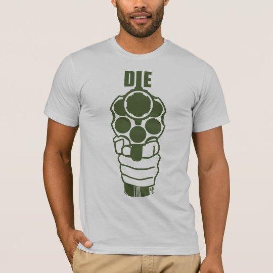 BIG GUN Tシャツ