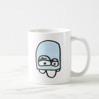 bighead コーヒーマグカップ