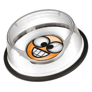BigSmileオレンジ ペット用食器