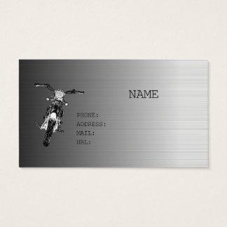 BIKE BUSINESS CARD 名刺