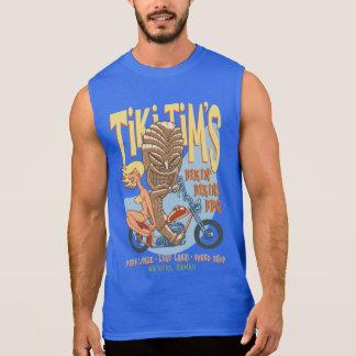 BikinのビキニBBQ 袖なしシャツ