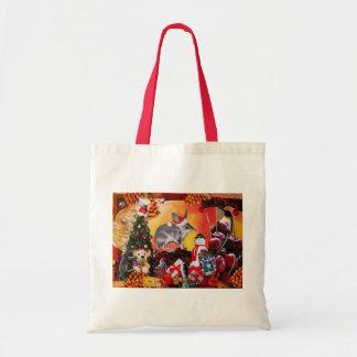 Bilbyのクリスマス トートバッグ