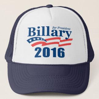 Billary 2016年 キャップ
