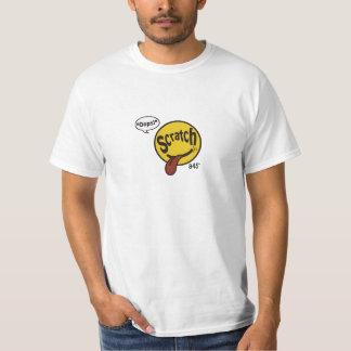 billiards Scratch! Tシャツ