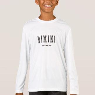 Biminiバハマ Tシャツ
