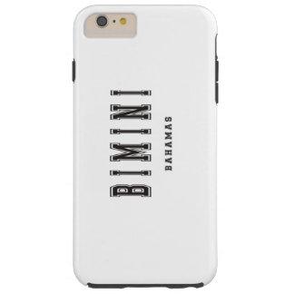 Biminiバハマ Tough iPhone 6 Plus ケース