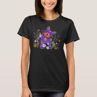BINDI FRENCHIE- French Bulldog choose styles Tシャツ