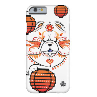 BINDI MI TANG -  Chow - Iphone 6 / 6S Case Barely There iPhone 6 ケース