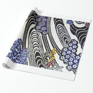 Bingataの包装紙II ラッピングペーパー