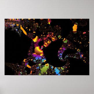 Bioluminescence ポスター