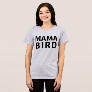 Bird TumblrのTシャツのママ Tシャツ