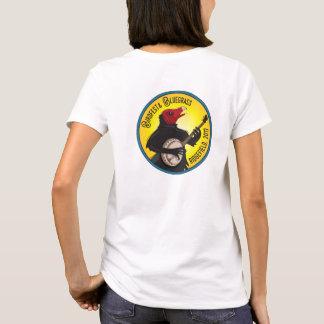BirdFest及びBluegrassの2017年の衣類 Tシャツ