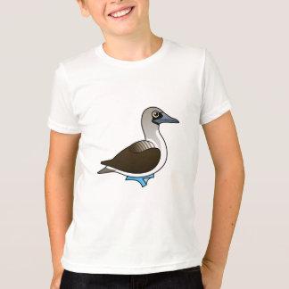 Birdorableの青足の最下位 Tシャツ